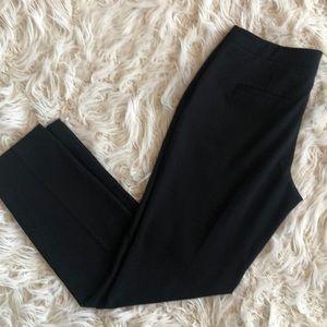 Vince Camuto black dress pants